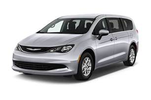 Minivans Chrysler 2017 Chrysler Pacifica Reviews And Rating Motor Trend