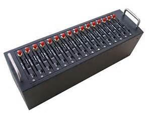 Modem Pool Serial Murah 16 Port Serial start your sms caign via sms deliverer