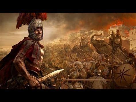 Total War Rome 2 Vorschau Preview Zur Varusschlacht