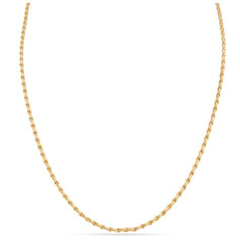 Designs With Price 10 Gram Gold Chain Designs With Price South India Jewels