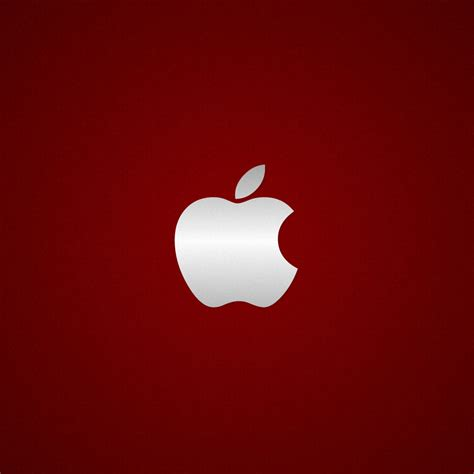 apple wallpaper 2048 x 2048 wallpapers for gt iphone 5 wallpaper red ipad タブレット壁紙ギャラリー