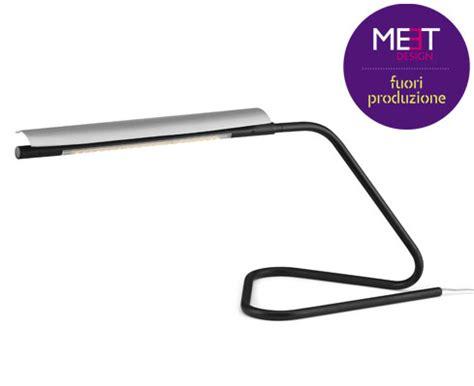 illuminazione da tavolo tubino flos illuminazione da tavolo livingcorriere