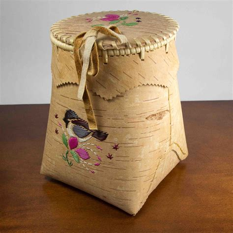 Handmade Products - berry baskets acho dene crafts