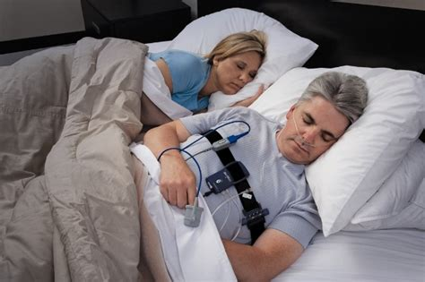 home sleep tests vs in lab sleep tests which is best