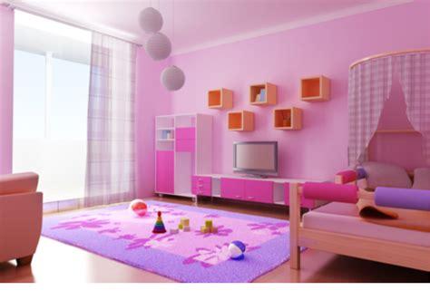 desain kamar girly kamar tidur anak perempuan minimalis sederhana modern