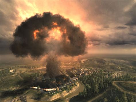 the world in conflict world in conflict geforce