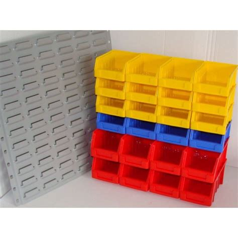 stacking bins plastic stackable storage bins for warehouse