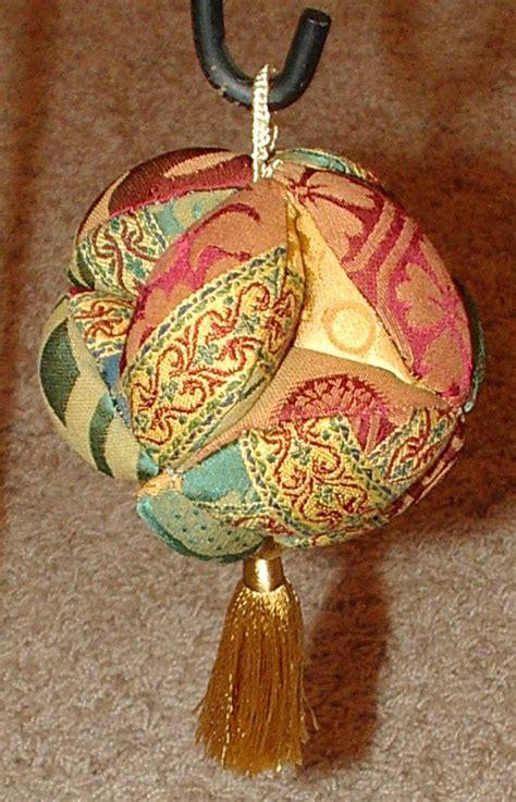 Handmade Pincushions Patterns - handmade pincushion
