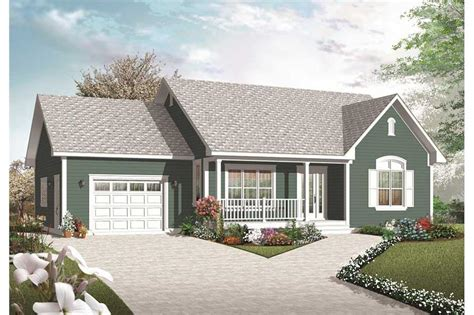 country house design country home plan 2 bedrms 1 baths 1113 sq ft 126 1070