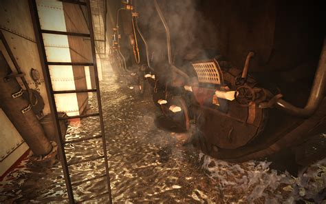 titanic boiler room boiler room flooding render image mafia titanic mod for mafia the city of lost heaven mod db
