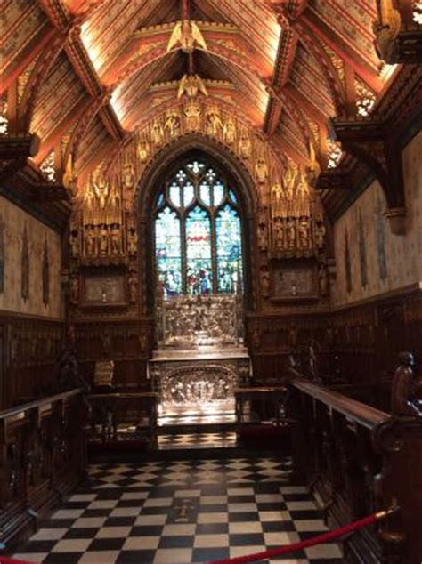 sandringham house interior interior of church where princess charlotte was baptised picture of sandringham