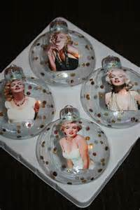 marilyn monroe christmas ornaments