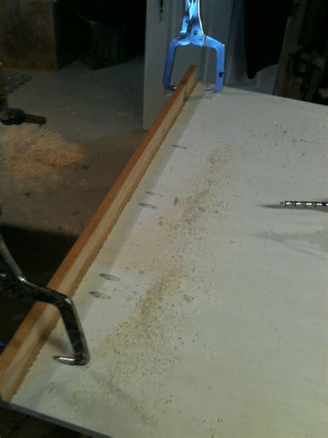 Kreg Jig Table Top by The Tool Store Kreg Jig Table Top