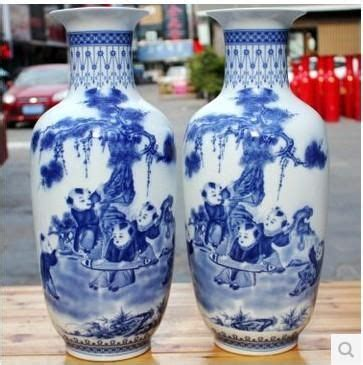 Navy Blue And White Vases 17 Best Ideas About Blue Vases On Jars