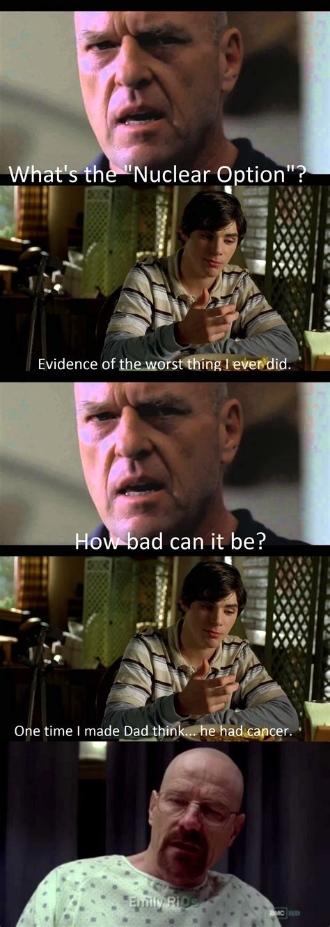 Breaking Bad Malcolm In The Middle Meme - breaking bad malcolm in the middle