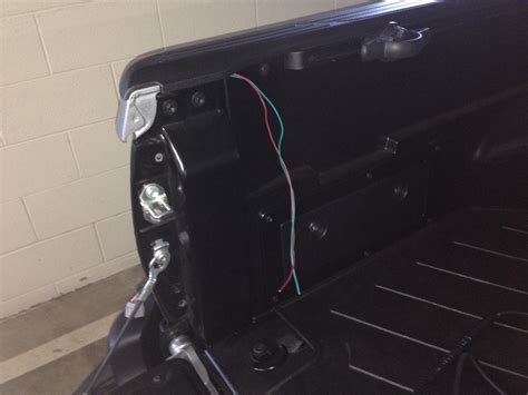 wire bed lights to trailer harness 34 wiring diagram
