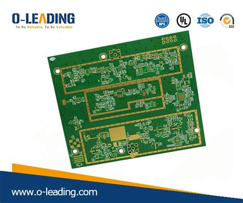 pcb layout and design company printed circuit board manufacturer china pcb design