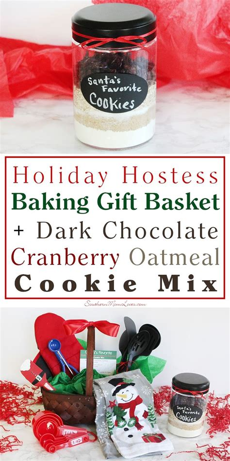 baking recipes for gifts best 25 baking gift baskets ideas on baking