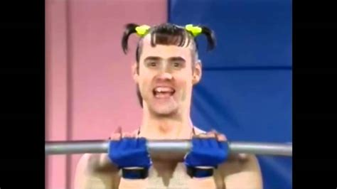 jim carrey on in living color jim carrey vera de milo in living color 10 hours