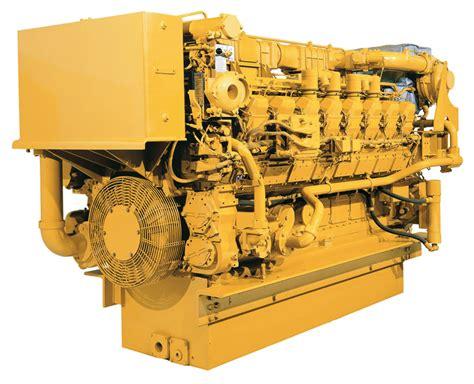 caterpillar boat engines caterpillar 3516 marine engine specs details features