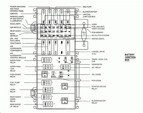 1999 ford ranger 3 0 engine diagram wiring diagrams