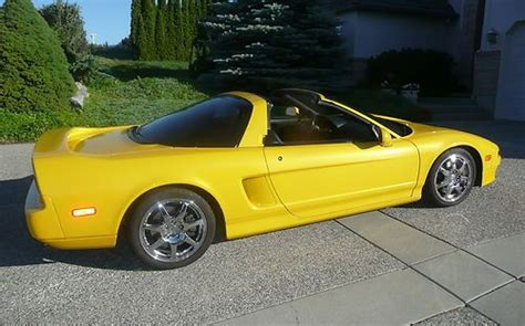 auto air conditioning repair 1997 acura nsx lane departure warning buy used 1997 acura nsx t in wenatchee washington united states for us 44 000 00