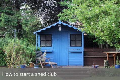 The Shed Club by Garden Shed Guides And Ideas Waltons Sheds