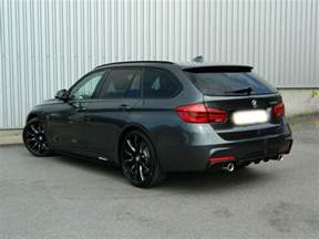 Bmw M Wagon Deal Found 2015 Bmw 340i M Sport Wagon European