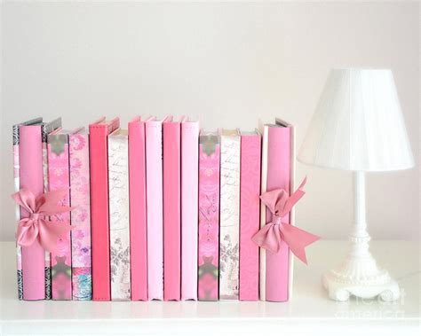 dreamy romantic books collection shabby chic cottage