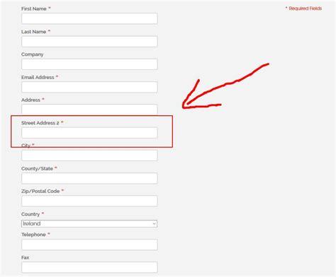 Adressaufkleber Bestellen by Magento How To Get Order Shipping Address Line 2