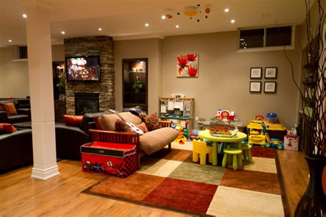 Studio Apartment Furniture by 27 Great Kid S Playroom Ideas Architecture Amp Design