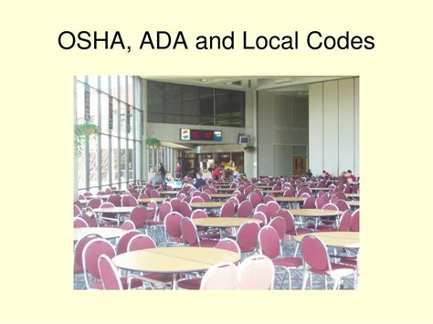Local Osha Office by Ppt Traditional Approaches To Facility Layout Powerpoint