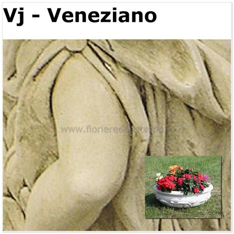 vasi x fiori vasi cemento 597vr755 fioriere da esterno vasi
