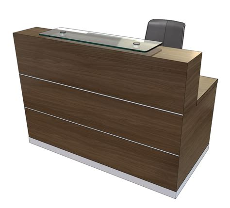 Eclypse Reception Desks Eclypse Reception Counters 163 Reception Desk Counter