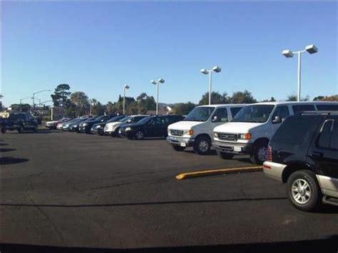 vreeland ford jim vreeland ford buellton ca 93427 car dealership and