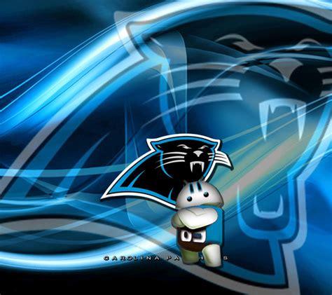 Carolina Panthers Lloyd   Android Central
