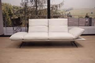koinor sofa leder koinor modell francis sofa e in leder a ebay