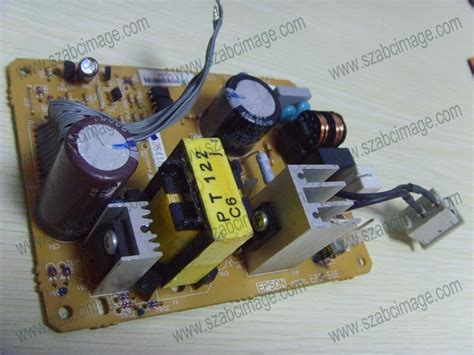 power supply board for epson lx300 printer in printer