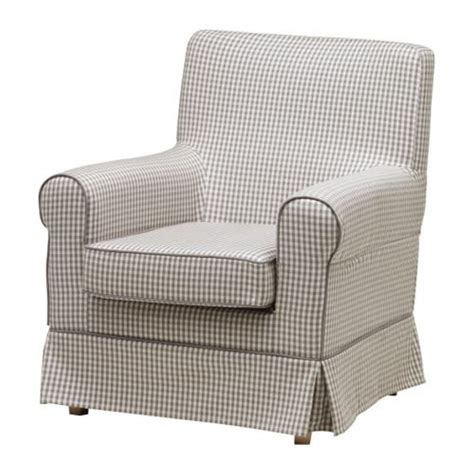 fauteuil ikea ektorp jennylund ikea ektorp jennylund armchair slipcover cover sagmyra