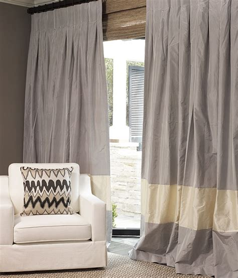drape style hand made the parker drape and roman blinds on sale