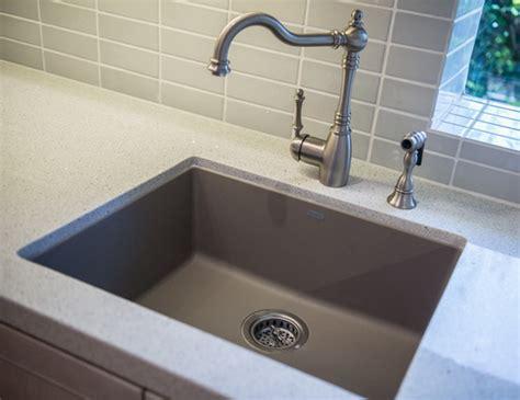 Journal The Kitchen Designer Bosch Kitchen Sinks