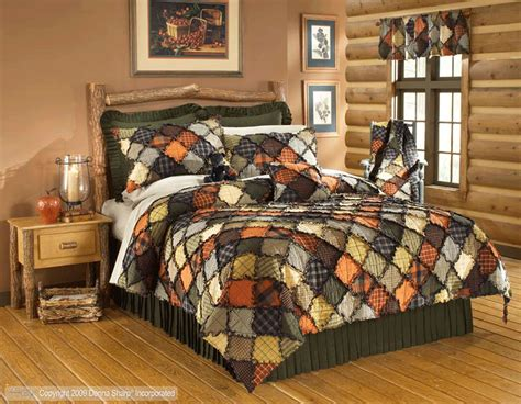 Quilts By Donna by Woodland By Donna Sharp Quilts Beddingsuperstore