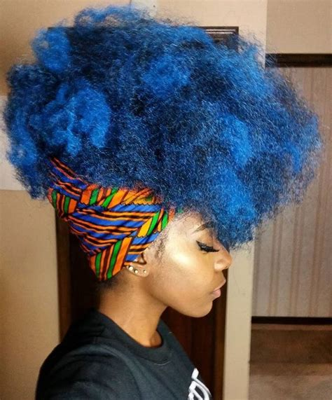 natural hair color with blue best 25 afro punk ideas on pinterest afro punk fashion