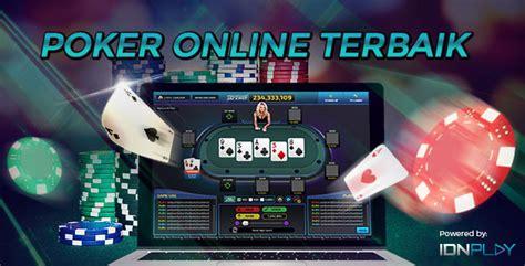 idn poker judi slot domino qq indonesia
