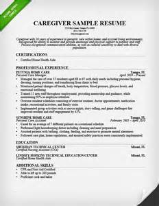 hha resume sles 100 home health aide description for resume