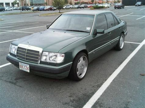 Where Can I Find Looking For What Exhaust Tips Look The Best On A W124 Mbworld Org Forums