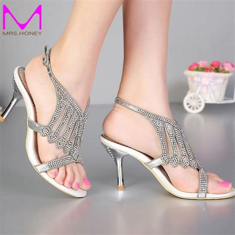 3 inches high heels 2016 open toe 3 inches summer high heel sandals