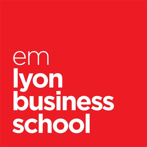 Mba Em Lyon by Emlyon Business School