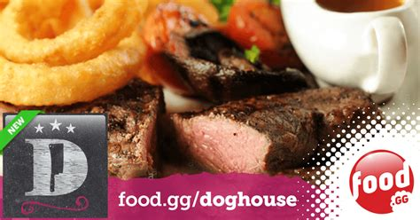 dog house guernsey the doghouse guernsey takeaway menu food gg