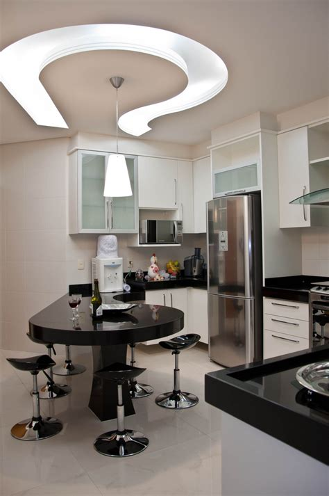 Kitchen Ceiling Design by Top Catalog Of Kitchen Ceilings False Designs Part 2